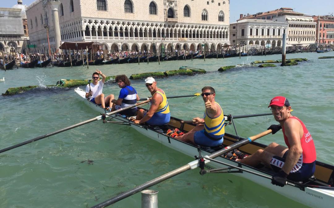 Traversata Cremona-Venezia: un sogno che ha lasciato un segno!