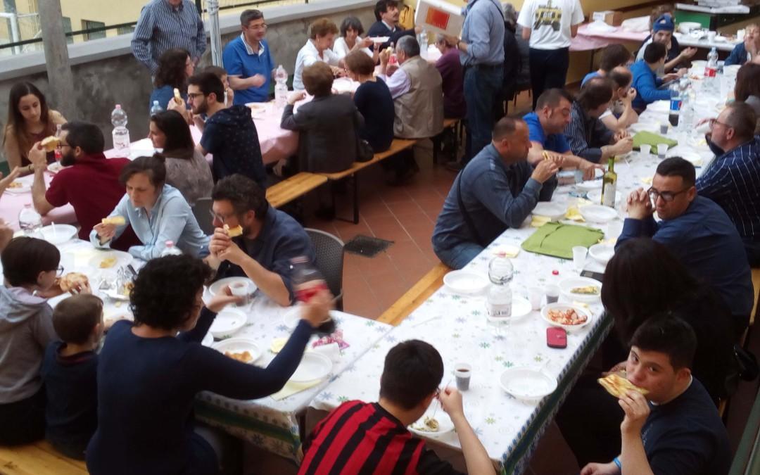 San Giacomo: FareLegami abbraccia la Puglia