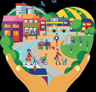 Vota FareLegami all'AVIVA Community Found