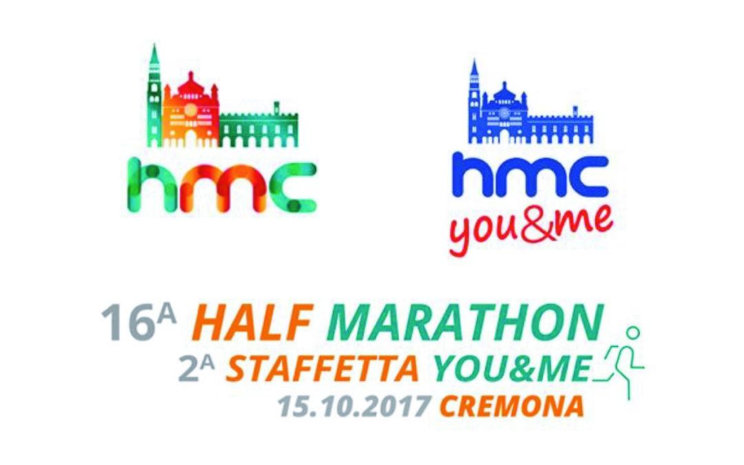 Alla XVI edizione della Mezza di Cremona arriva il Charity Program targato Rete del Dono