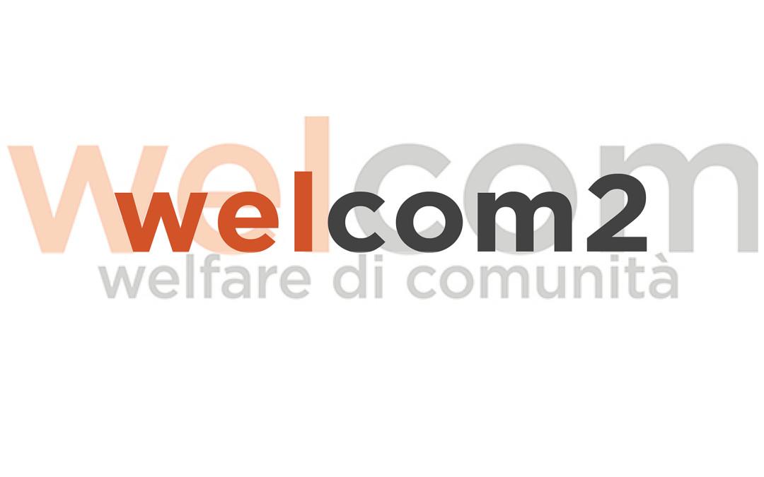 La nostra esperienza a WelCom2