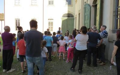 A Dovera le famiglie si uniscono nel progetto 'Facciamo la Differenza'