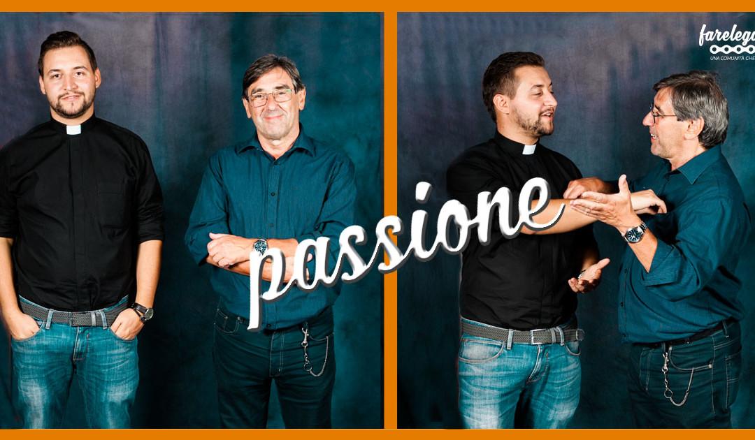 passione 8